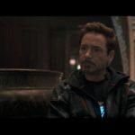 アイアンマンのセリフで学ぶ英語『終わったの言い方』【YouTube動画】