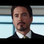 マーベルの名言・セリフで学ぶ英語1回目 映画『アイアンマン』より