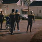 X-MEN: ダーク・フェニックスの予告の日本語訳・前半