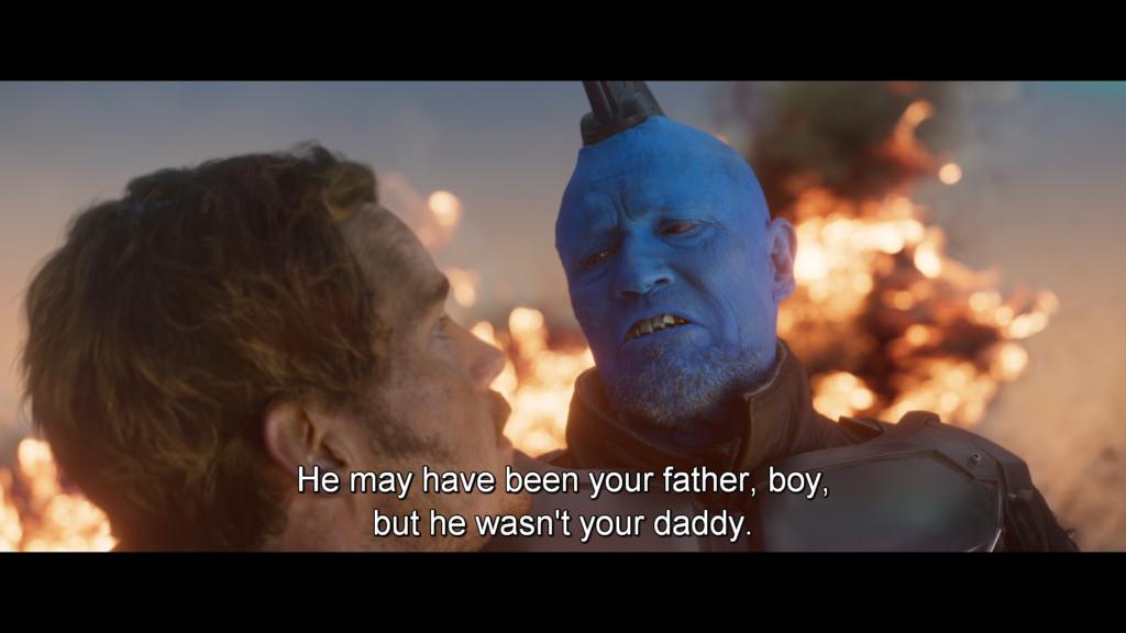 ヨンドゥ 父親 オヤジ