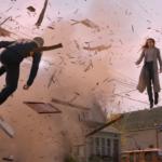 X-MEN: ダーク・フェニックスの予告の日本語訳・後半