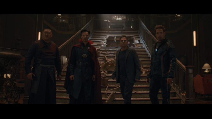 マーベル映画で学ぶ英語:トニー・アイアンマンの名言で分かるスラング『終わった…』の表現