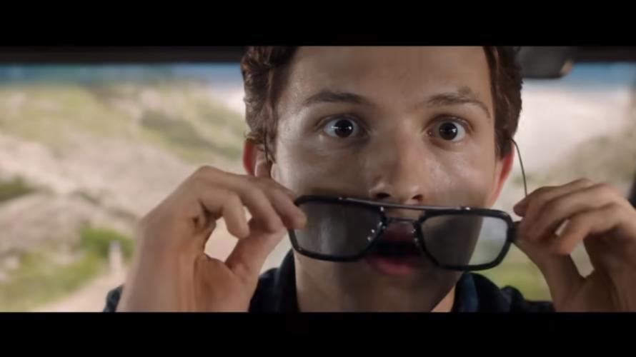 映画『スパイダーマン:ファー・フロム・ホーム』予告を日本語訳!その7!ミステリオはベンおじさん?スパイダーマンの友達が死ぬ?
