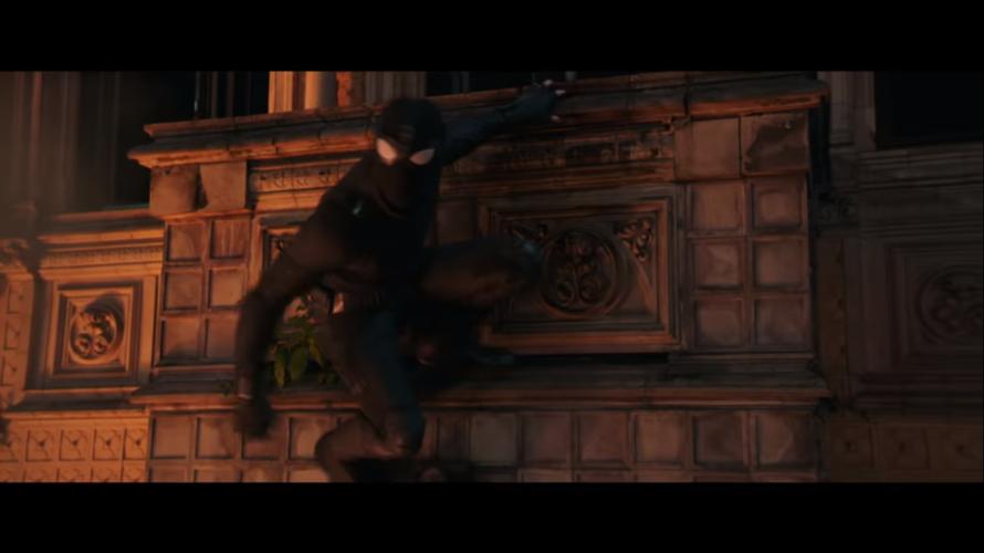 映画『スパイダーマン:ファー・フロム・ホーム』予告を日本語訳!その5!MCUの広がり