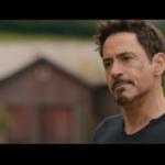 アイアンマン節:トニーの冗談で学ぶ前置詞『from』のイメージ・命令文等