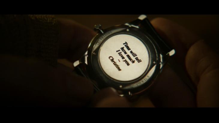 ドクター・ストレンジの時計に刻まれた言葉で学ぶ英語『間接疑問文』【YouTube動画】