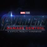 【アベンジャーズ/ダメージコントロール】MCUの世界観をVR体験できる!設定・予告を日本語訳!【Avengers: Damage Control】