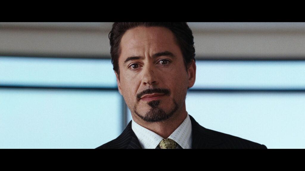 アイアンマン 名言 アイアムアイアンマン I am Iron Man.