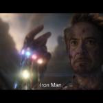 """【I'm Iron Man?】""""アイム""""アイアンマンって言わないのはなぜ?【英語の疑問】"""