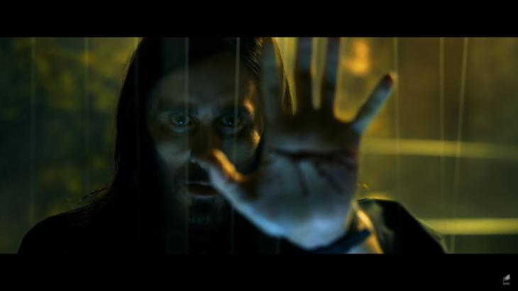 【映画モービウス】最新予告の字幕と直訳の違いは?中編【解説・考察】