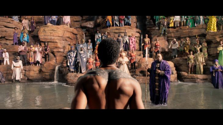 【ジャバリ族など】映画『ブラックパンサー』ワカンダの5つの部族【まとめ】