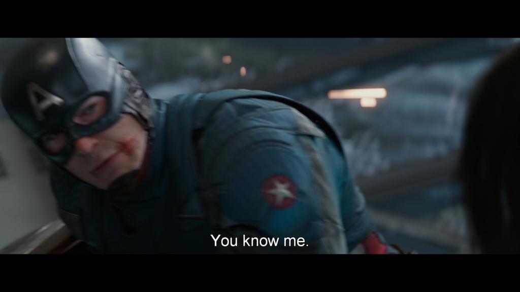キャプテン・アメリカ 思い出してくれ
