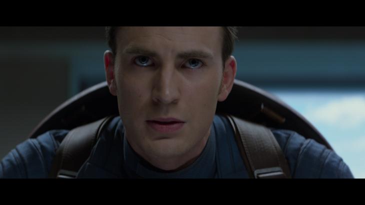 【キャプテン・アメリカ/ウィンター・ソルジャー】キャプテンの演説・後編【英語を解説】