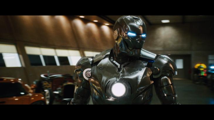 【アイアンマンの名言】『時には歩くより、まず走れだ』に使われている『before』の品詞はどれ?【アベンジャーズのセリフで英語の問題】