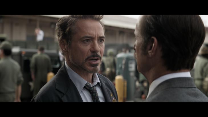 【トニーの父ハワードの名言】『金で時間は1秒も買えない』は英語で何と言う?【アベンジャーズのセリフで英語の問題】