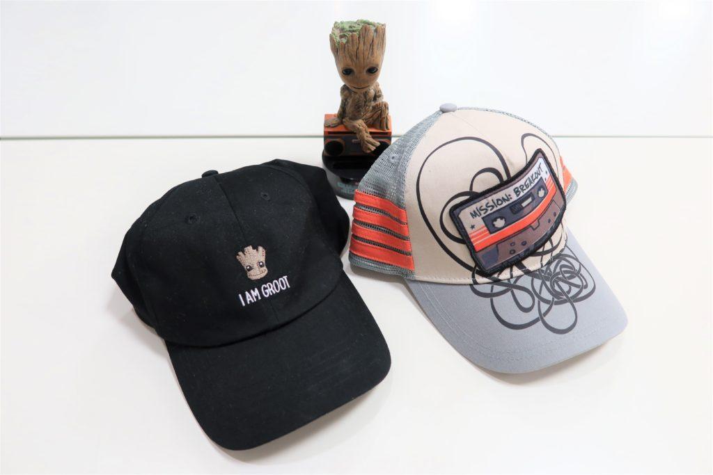 ガーディアンズ・オブ・ギャラクシー 帽子