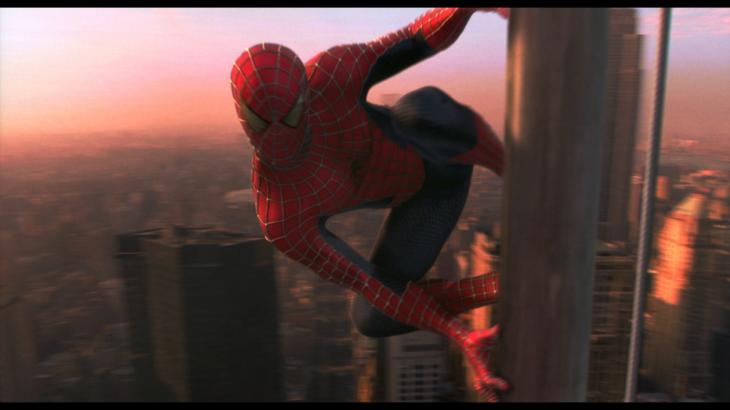 【文法解説・倒置】大いなる力は大いなる責任が伴う【スパイダーマン】
