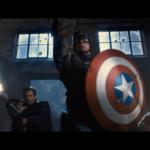 『キャプテン・アメリカ』1作品目のタイトルといえば『ザ・ファースト・〇〇〇』【アベンジャーズのセリフで英語の問題】