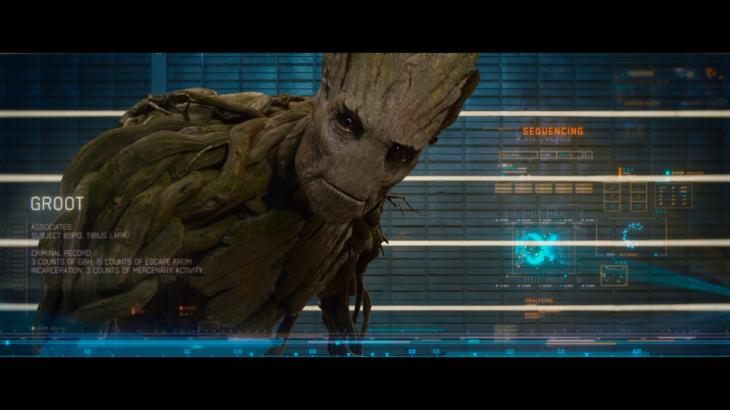 【I am Groot・アイ・アム・グルート】グルートの名言と名シーンまとめ!字幕に注意!【英語解説有り】
