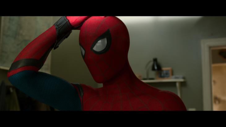 【スパイダーマン:ホームカミングの名シーン】『これは君のものだ』は英語で何と言う?【アベンジャーズのセリフで英語の問題】