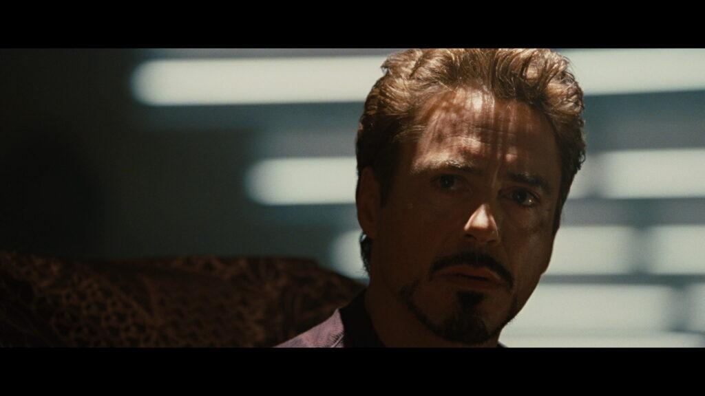アイアンマン2 ハワード・スターク 名言