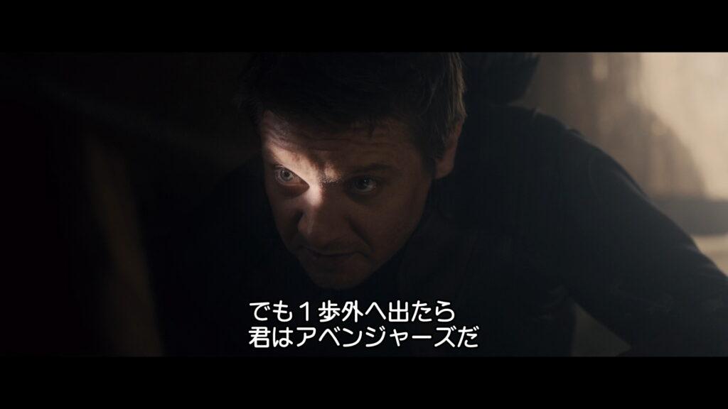 アベンジャーズ エイジ・オブ・ウルトロン
