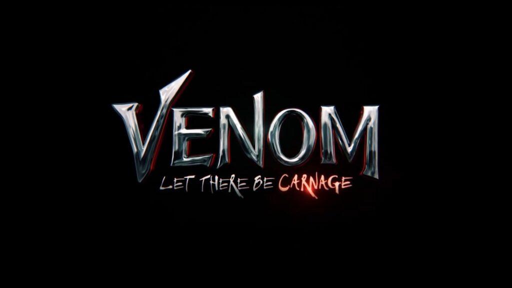 ヴェノム2 ヴェノム:レット・ゼア・ビー・カーネイジ Venom: Let There Be Carnage 予告