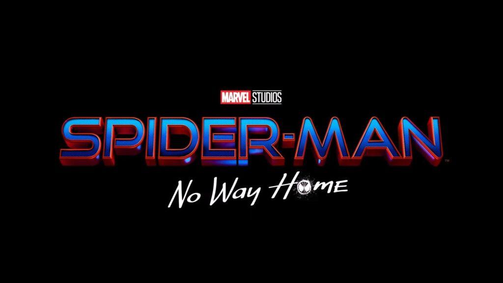 スパイダーマン ノー・ウェイ・ホーム